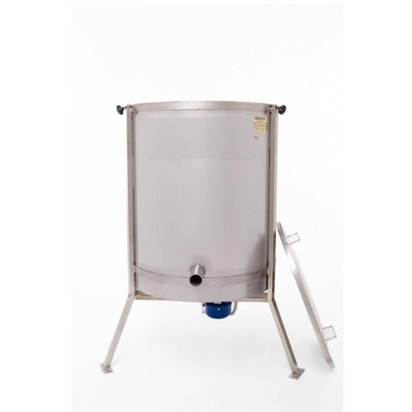 Vaško lydytuvas centrifuga apšiltinta