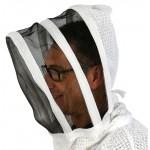 Kombinezonas su kepure XL ventiliuojamas