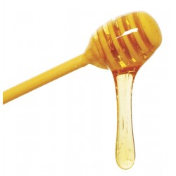Šaukštai medui