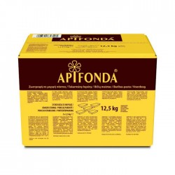 Kandi tešla Apifonda 12,5kg kartonas