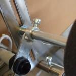 Eko10 etikečių klijavimo įrenginis