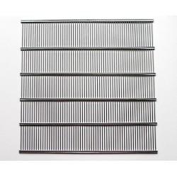 Tvorelė metalinė 10R horizontali