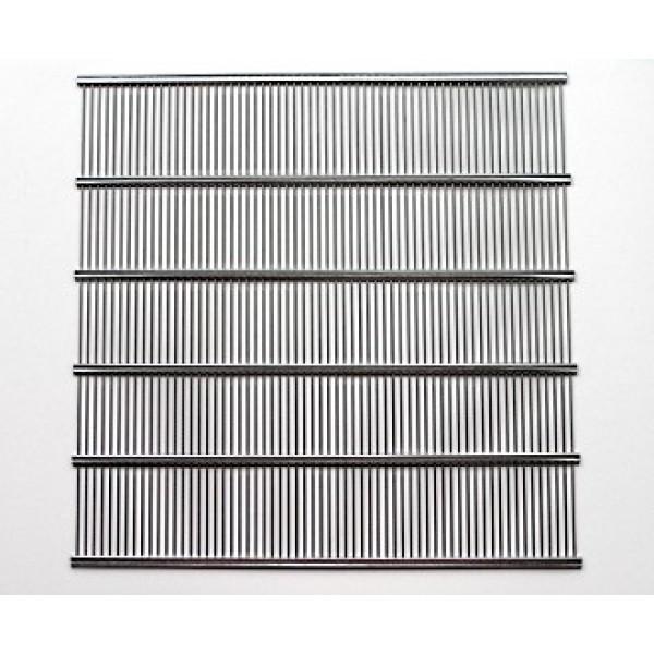 Tvorelė metalinė 12R horizontali