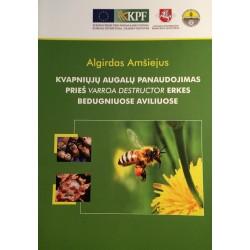 Kvapniųjų augalų panaudojimas prieš Varroa