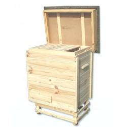 Eco Dadant Standart 15 rėmų