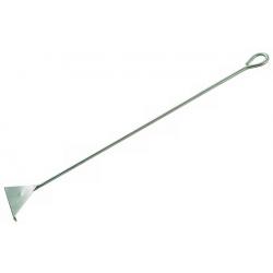 Avilio dugno valymo įrankis