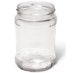Stiklainis 300ml koriukas