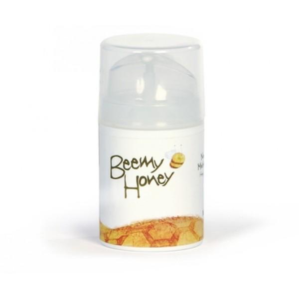 Drėkinamasis, maitinamasis kremas veidui su medumi Natura House Beemy Honey 50 ml
