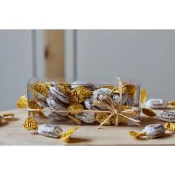 Medaus-propolio saldainiai 100 g