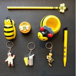 Suvenyrai-bitės