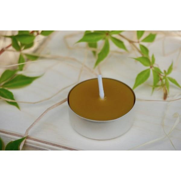 Arbatinė žvakė