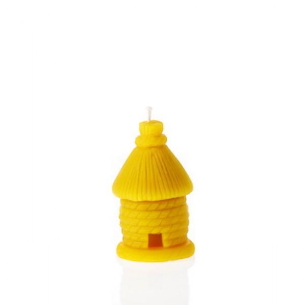 """""""Aviliukas"""" bičių vaško žvakė"""